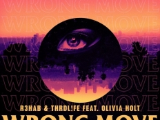 R3Hab x THRDL!FE feat. Olivia Holt - Wrong Move