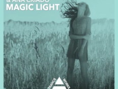 Standerwick, Philippe El Sisi & ANA CRIADO - MAGIC LIGHT