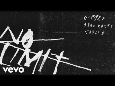 G-Eazy feat. A$AP Rocky & Cardi B - No Limit