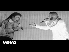 Drake feat. Michael Jackson - Don't Matter To Me