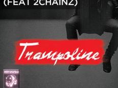 Tinie Tempah feat. 2 Chainz - Trampoline