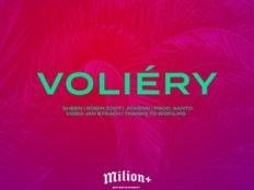 Sheen & Jickson feat. Robin Zoot - Voliéry