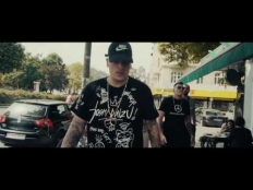 187 Strassenbande - Millionär (feat. Bonez MC & Gzuz)