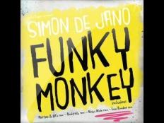 Simon De Jano - Funky Monkey