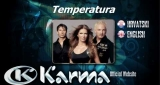 Temperatura Karma