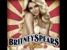 Britney Spears - Quiksand