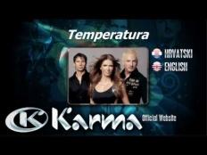 Karma  - Temperatura
