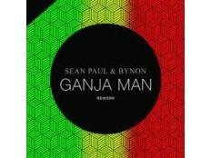 Sean Paul & Bynon - Ganja Man