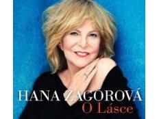 Hana Zagorová - Jako tenkrát