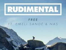 Rudimental feat. Emeli Sandé - Free