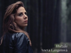 Aneta Langerová - Hvězda