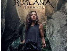 Ruslana - It's Magical