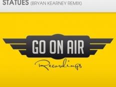 BRYN LIEDL feat. BETHANY MARIE - STATUES (Bryan Kearney Remix)