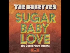 The Rubettes - Sugar Baby Love (Chris' Cavities Mix)