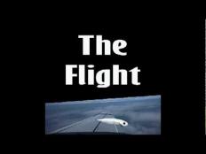 Undisclosed - The Flight 2k10