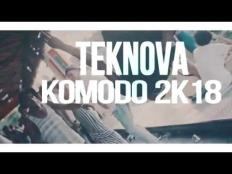 Teknova - Komodo 2K18 (Original Mix)