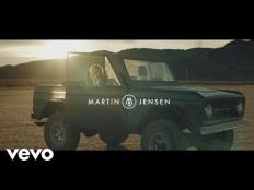 Martin Jensen feat. Loote - Wait