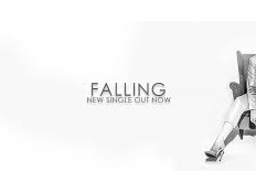 Lina Mayer - Falling