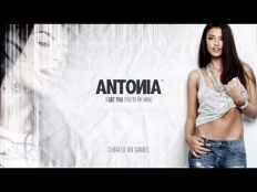 Antonia - I Got You