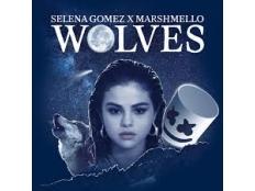 Selena Gomez feat. Marshmello - Wolves
