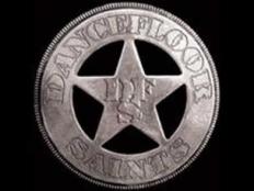 Dancefloor Saints - Ten Oclock Postman