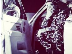 YG & Drake - Who Do You Love