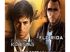 Enrique Iglesias feat. Flo Rida - There Goes My Baby