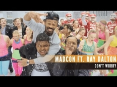 Madcon feat. Ray Dalton - Don't Worry
