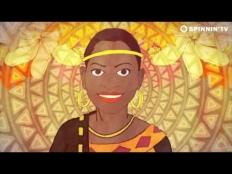 Milk & Sugar feat. Miriam Makeba & Jungle Brothers - Hi A Ma Pata Pata (Muzzaik Remix)