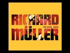Richard Müller - Asi to tak musí být