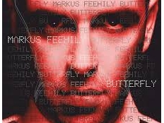 Markus Feehily - Butterfly