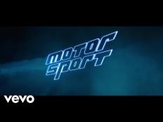 Migos, Nicki Minaj & Cardi B - MotorSport