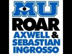 Axwell & Ingrosso - Roar