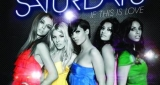 If This Is Love The Saturdays