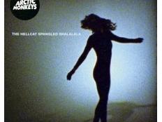 Arctic Monkeys - The Hellcat Spangler Shalala