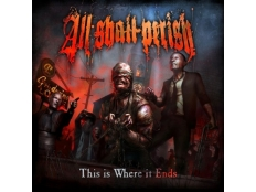 ALL SHALL PERISH - There is nothing left