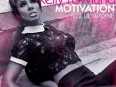 Kelly Rowland feat. Lil Wayne - Motivation