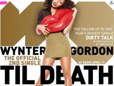 Wynter Gordon - Til death