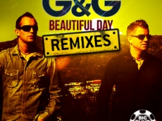 G & G - Beautiful Day (Combination Remix)