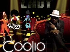 Coolio vs. Beat Nouveau feat. Storm Lee - Lady (Uppermost Radio Edit)