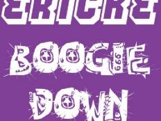 Erick E - Boogie Down