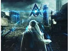 Alan Walker feat. Au/Ra & Tomine Harket - Darkside