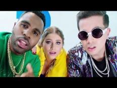 Sofia Reyes feat. Jason Derulo & De La Ghetto - 1, 2, 3
