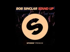 Bob Sinclar - Stand Up