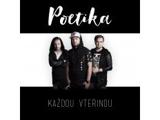 Poetika - Každou vteřinou