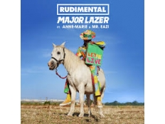 Rudimental & Major Lazer feat. Anne-Marie & Mr. Eazi - Let Me Live