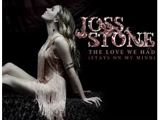 Joss Stone - The Love We Had