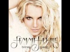 Britney Spears - Big fat bass