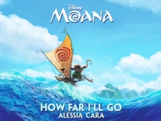 Alessia Cara - How Far I'll Go