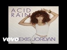 Alexis Jordan feat. J. Cole - Acid Rain